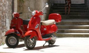Un comparateur assurance scooter pas cher
